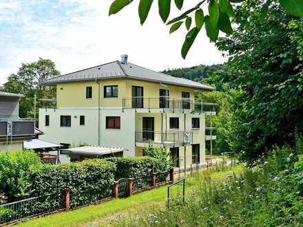 Moderne Neubauwohnung in bester Stadtlage von Weingarten - Ihre kleine Residenz
