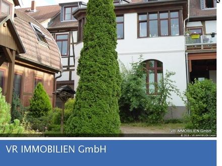 Eigentumswohnung in der Schweriner Schelfstadt