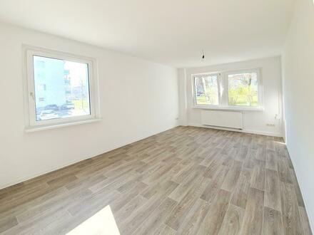 2 Zimmer im Erdgeschoss - optional mit Einbauküche