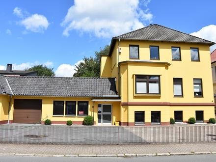Oldenburg: Zentrale Lager- & Produktionsfläche, Obj. 5244