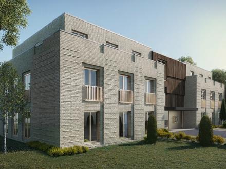 Hövelhof - Wohnerlebnis Sporckstraße 13 attraktive Neubau-Eigentumswohnungen