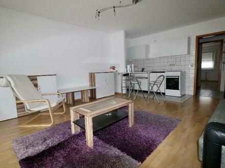 Sehr gepflegte 2-ZKBB-Wohnung in einer kleineren Wohnanlage in Bensheim-Auerbach.