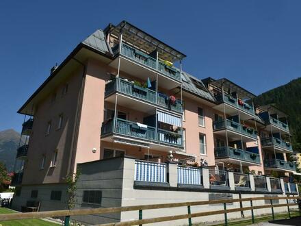 WOHNEN WIE IM URLAUB! Geförderte 2-Zimmer Mietwohnung mit Terrasse und Tiefgaragenplatz! Mit hoher Wohnbeihilfe oder Mietzinsminderung