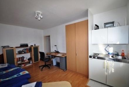 Schickes helles Appartement in ruhiger Lage