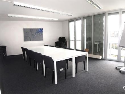 Moderne und helle Büroetage im 2.OG in Darmstadt-West