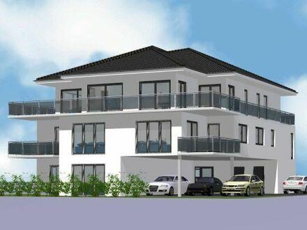 3-ZI-ETW - Wohnung 2 / 1.OG (kl.)