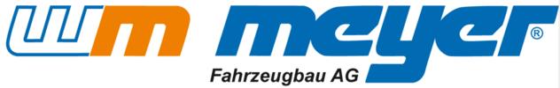 wm meyer® Fahrzeugbau AG