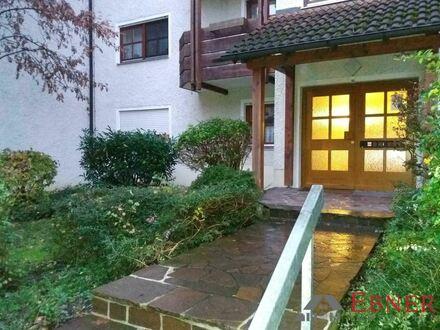 2-Zimmer Eigentumswohnung in Deggendorf