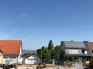 "Neubau Doppelhaushälfte ""Am Großberg"""