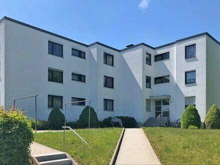3-Zi-Erdgeschosswohnunug in Amberg sucht neue Bewohner
