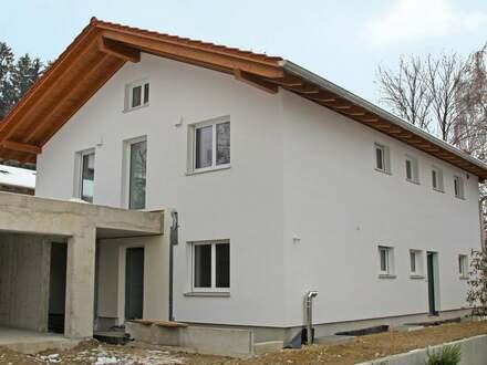 Neubau mit gehobener Ausstattung