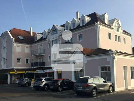 2-Zimmerwohnung in Passau-Hacklberg