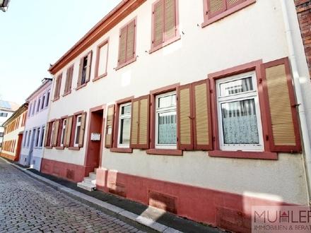 Mehrfamilienhaus im Herzen von Worms als solide Kapitalanlage