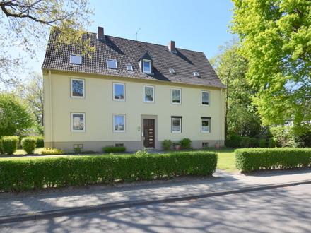 Maisonette Wohnung in Fedderwardergroden