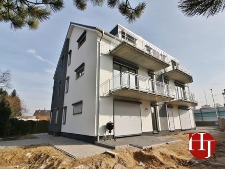 Neubau - schickes Dachgeschoss vor den Toren Bremens!