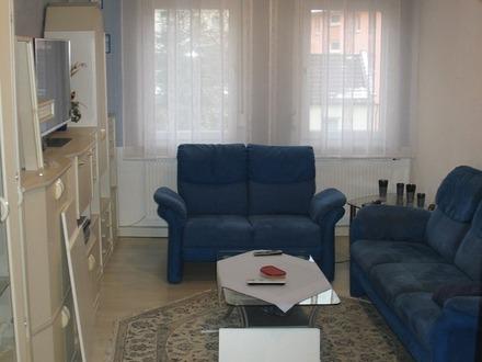 Traumhafte, neuwertige 5 Zimmer-Altbau-Wohnung