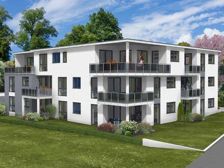 VERKAUFT!!! Komfortable Neubauwohnung in Bad Oeynhausens Süden!
