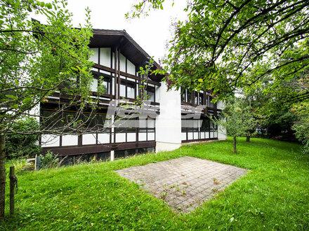 Großzügiges Bürohaus in Traunstein
