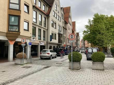 Ladenlokal in zentraler Citylage von Ulm