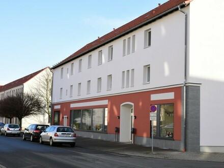 2-Raum-Wohnung in Benndorf