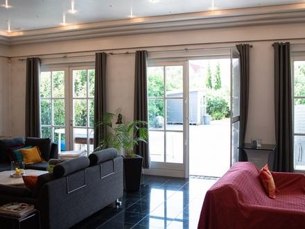 :: H 489 - Bungalow mit gehobener Ausstattung & großer Terrasse ::