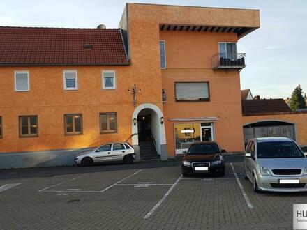 Gaststätte mit 4 Wohneinheiten in Ortskernlage