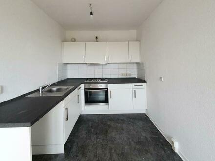 Familienwohnung mit Einbauküche