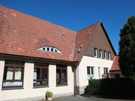 Wohnen im Grünen: 3,5 ZKB mit großer Terrasse