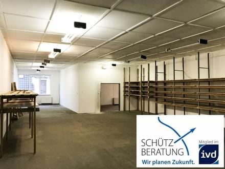 Raum mit 154 m² Fläche