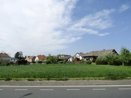 Hiddenhausen - Platz zum Bauen!