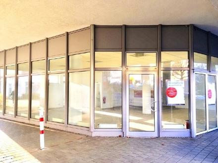 Ladengeschäft im Chemnitzer Schloßviertel mieten