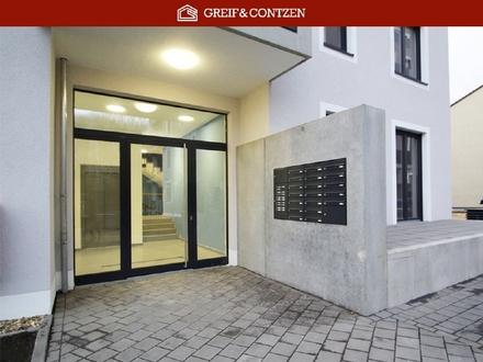 Großzügige 3-Zimmer-Wohnung zentral in Pulheim