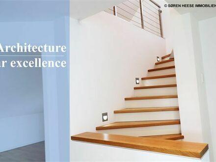MS-Zentrum! Rarität: Die Architektenwohnung mit Dachterrasse!