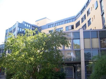 Neuwertige Büroflächen in Stadtzentrum von Chemnitz