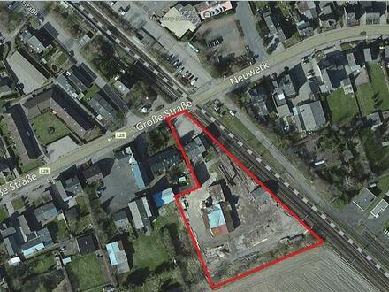 Gewerbegrundstück mit 7.000 m² in zentraler Lage