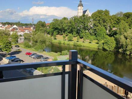 +++ Wohnen in Penig, mit traumhaften Panoramablick in moderner 4-Raum Wohnung +++