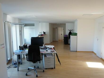 ARNOLD-IMMOBILIEN: Tolles Büro mit Loftcharakter in zentraler Lage