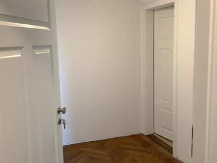 Charmante 3,5 Zimmer Wohnung im Grünen