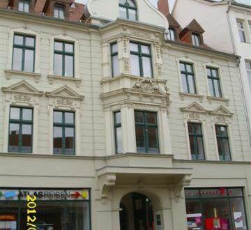 2-Raum-Dachgeschosswohnung im Zentrum (WE13)