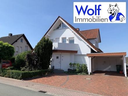 ~~Schickes und hochwertiges Wohnhaus mit 3 Wohnungen ! ~~