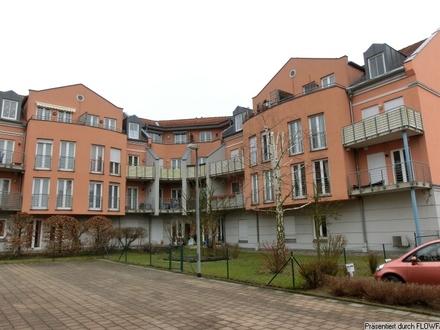 Kapitalanlage: Sonnige 2-Zimmer-Wohnung mit Balkon in BA-Kramersfeld