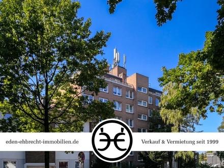 Vermietete 2-Zi. Eigentumswohnung zur Kapitalanlage | Kreyenbrück | Oldenburg