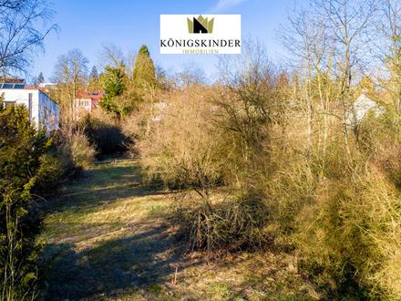 Stuttgart-Schönberg: Grundstück mit Baugenehmigung
