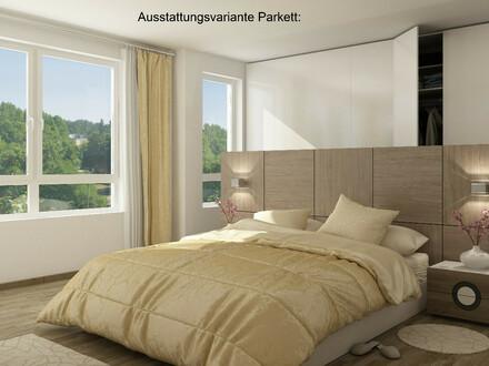 Neubau Garten-Maisonette Wohnung mit exklusiven Bädern