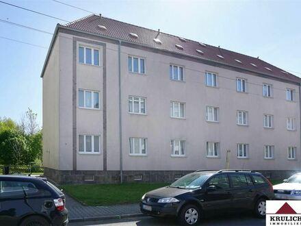 Günstige 2 Raumwohnung in Zwickau!