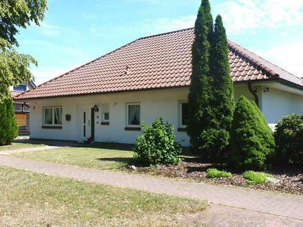 Barrierefrei Wohnen - Einfamilienhaus (Bungalow) in Warmsen