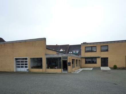 Wohn- und Geschäftshaus in zentraler Lage in Herzlake