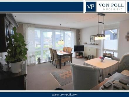 Schöne Wohnung in Bad Zwischenahn - Kapitalanlage