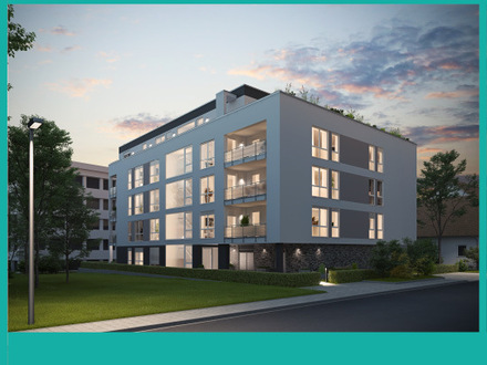 Verkaufsstart Urban Living - Exklusive Eigentumswohnungen