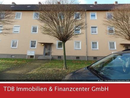 Renovierte 3 Zi. Wohnung in Salzgitter- Lebenstedt!